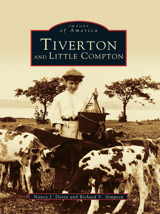 Tiverton and Little Compton - Images of America (eBook)