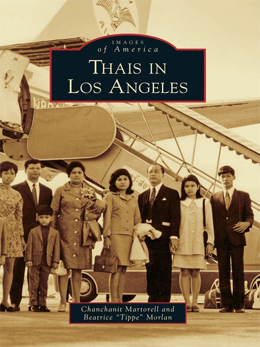 Thais in Los Angeles (eBook)