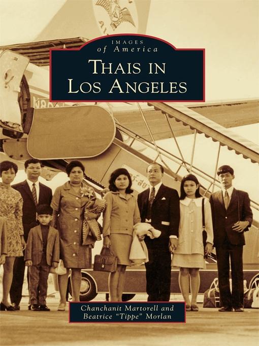 Thais in Los Angeles (eBook)