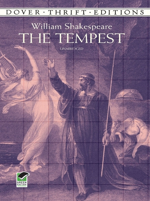 The Tempest (eBook)