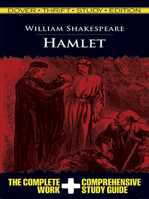 Hamlet (eBook): Thrift Study Edition