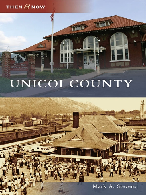 Unicoi County (eBook)