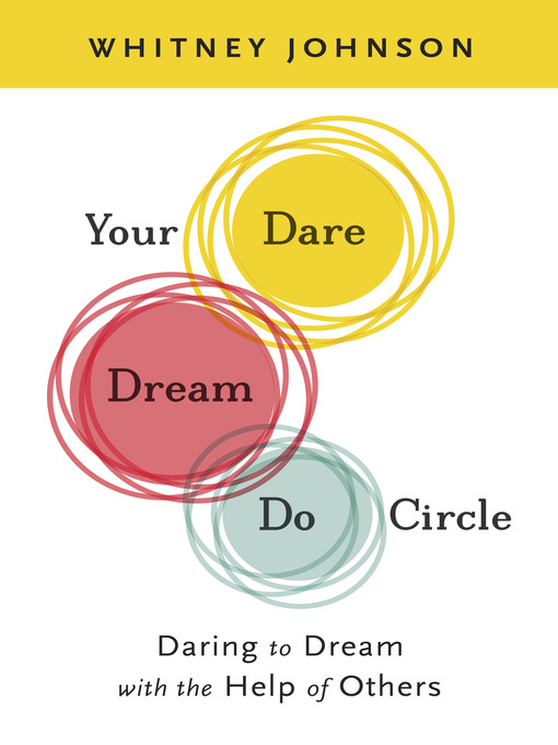 Picture of Your Dare, Dream, Do Circle