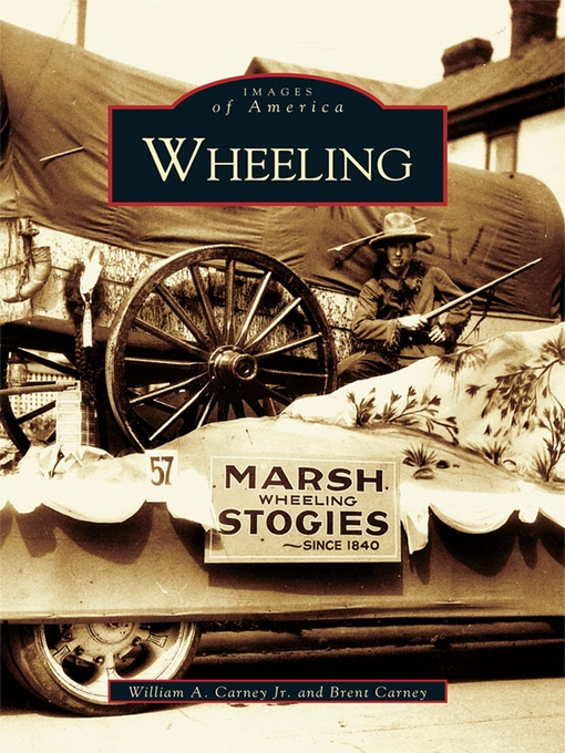 Wheeling (eBook)