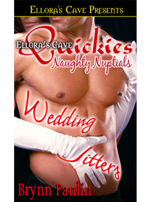 Wedding Jitters (eBook)