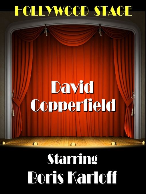David Copperfield (MP3)