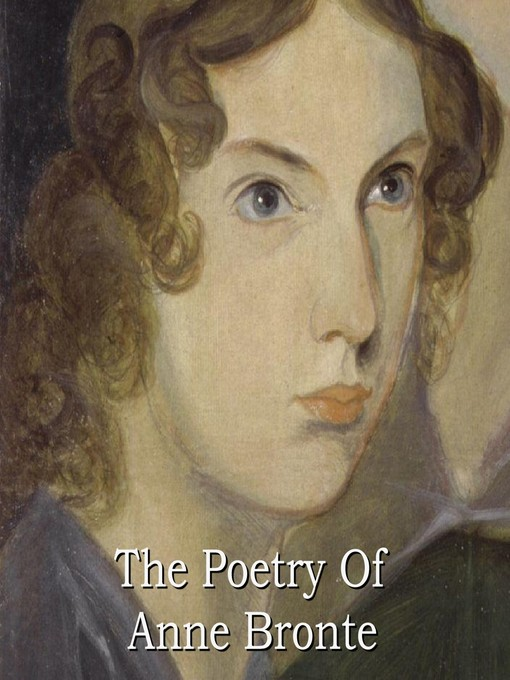 The Poetry of Anne Brontë (MP3)
