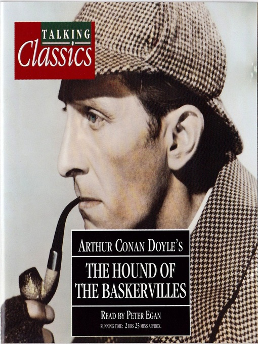 The Hound of the Baskervilles (MP3)