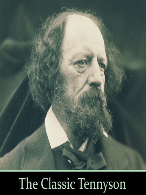 The Poetry of Tennyson (MP3)
