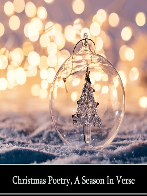 Christmas Poetry (MP3)