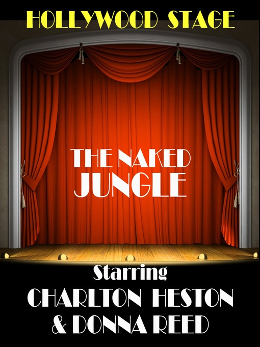 The Naked Jungle (MP3)
