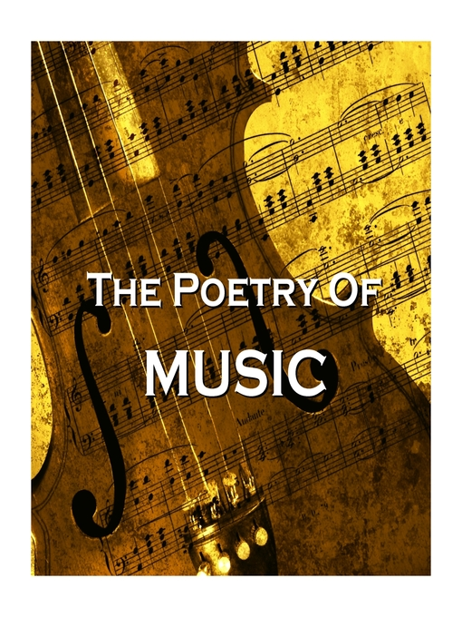 The Poetry of Music (MP3)