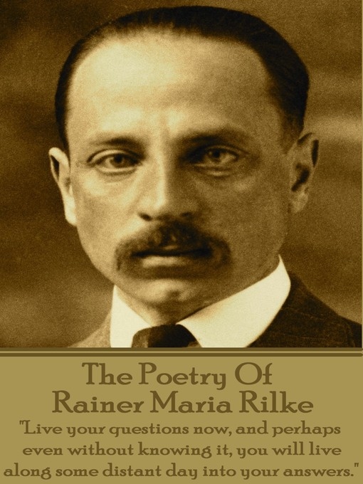 The Poetry of Rainer Maria Rilke (eBook)