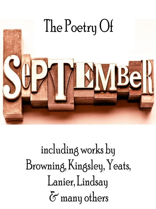 The Poetry of September (MP3)