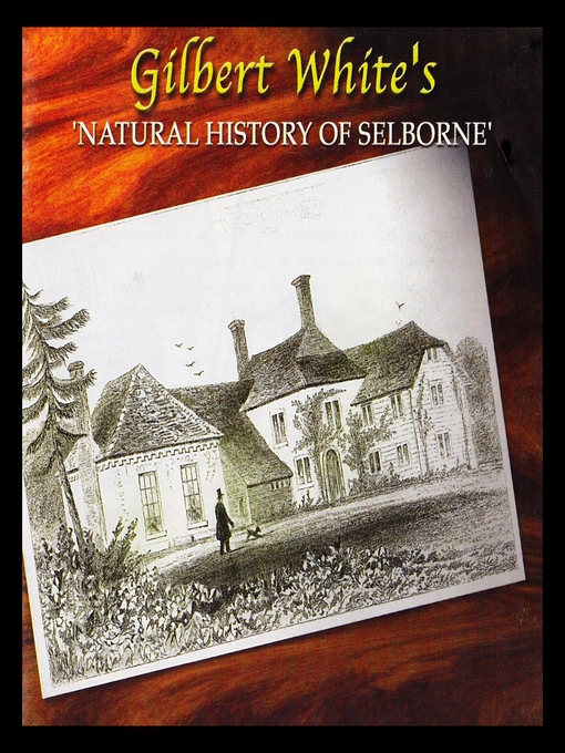 A Natural History of Selborne (MP3)