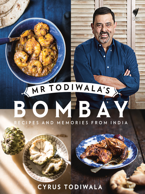 Mr Todiwala's Bombay (eBook): Recipes and Memories From India
