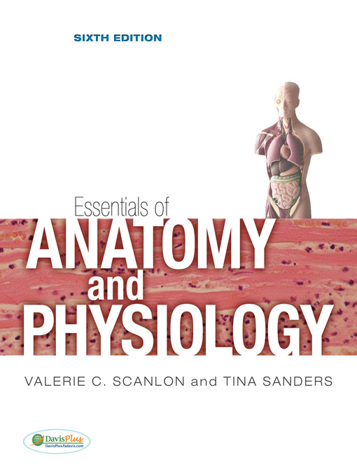 Essentials of anatomy and physiology (eBook, 2011) [WorldCat.org]