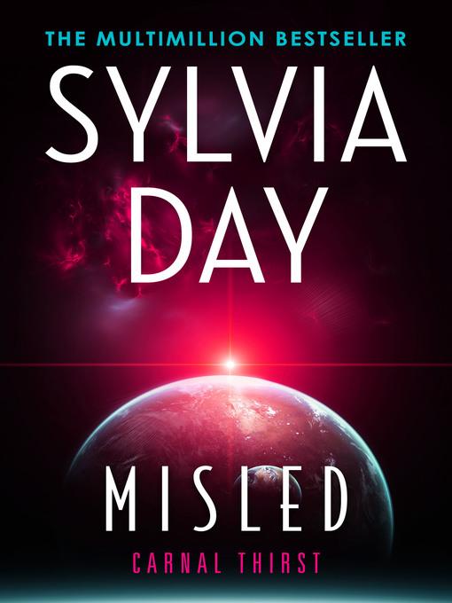 Misled (eBook): Carnal Thirst Series, Book1