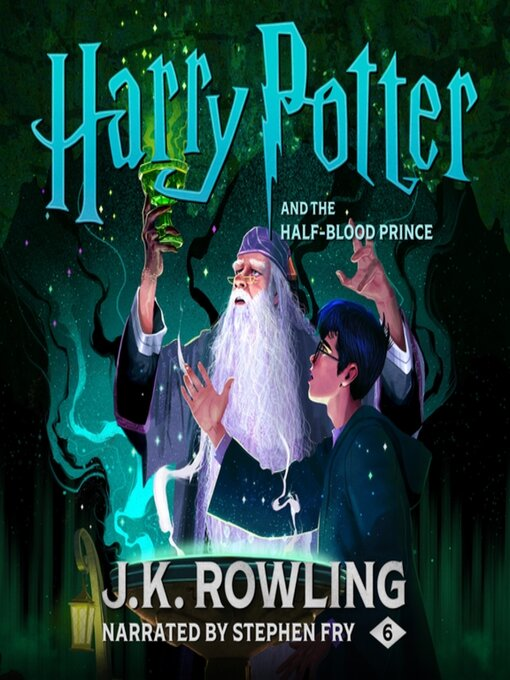 Harry Potter Book Excerpt : Harry potter and the half blood prince book ipswich