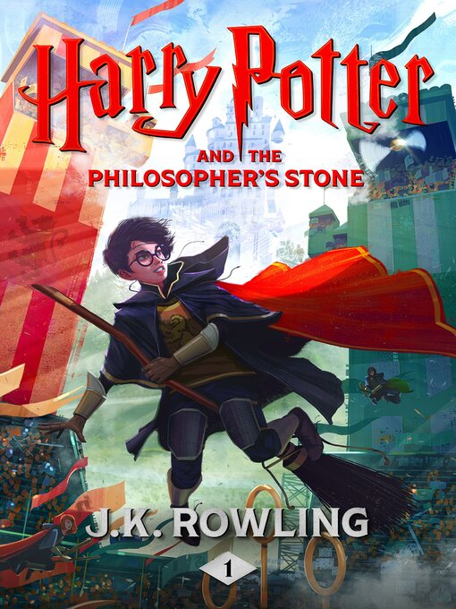 Harry Potter Book Excerpt : Harry potter and the philosopher s stone ebook logan