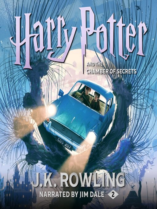 Harry potter and the chamber of secrets wplc digital library - Harry potter chambre secrets streaming ...