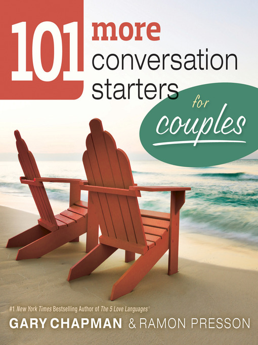 101 More Conversation Starters for Couples (eBook)
