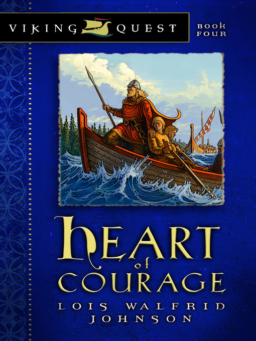 Heart of Courage (eBook)