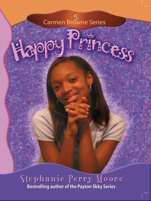 Happy Princess (eBook)