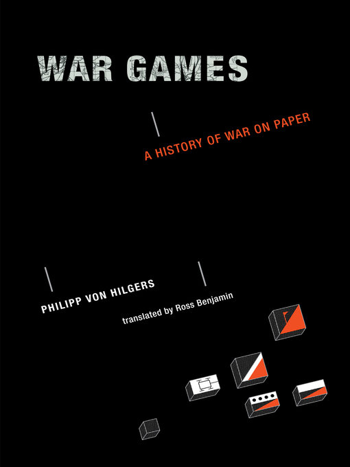 War Games (eBook): A History of War on Paper