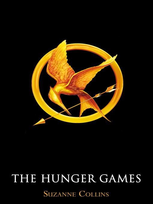 The Hunger Games (Adult Edition) (eBook): The Hunger Games Series, Book 1