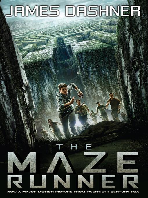 The Maze Runner (eBook): The Maze Runner Trilogy, Book 1