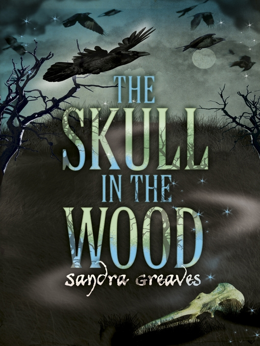 The Skull in the Wood (eBook)