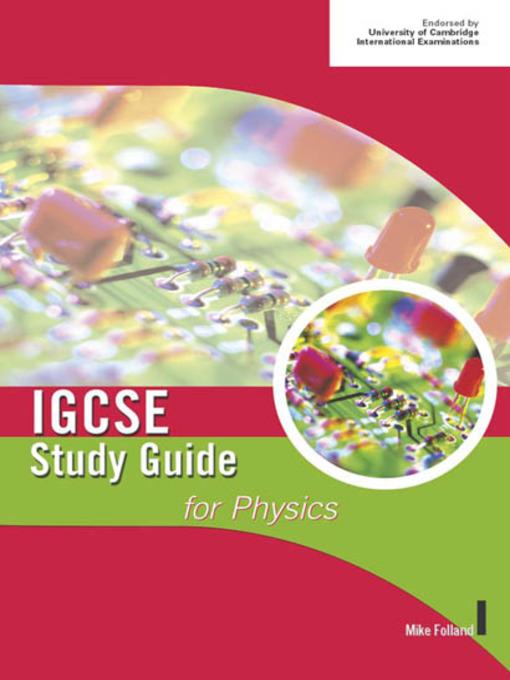 How do you study for Biology IGCSE?