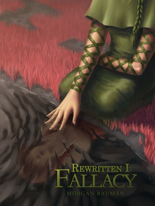 Rewritten 1 (MP3): Rewritten Arc, Book 1