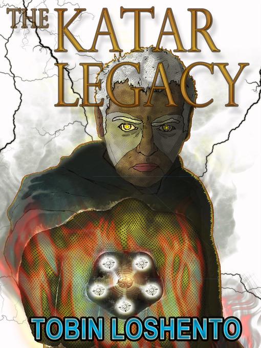 The Katar Legacy (MP3)