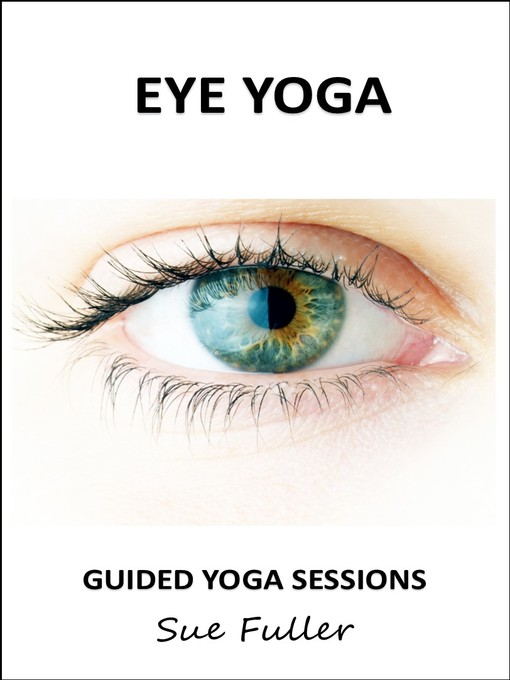 Eye Yoga: 2 classes that contain simple eye yoga exercises to help soothe and refresh tired eyes and keep the muscles of and around the eyes strong and healthy. (MP3)