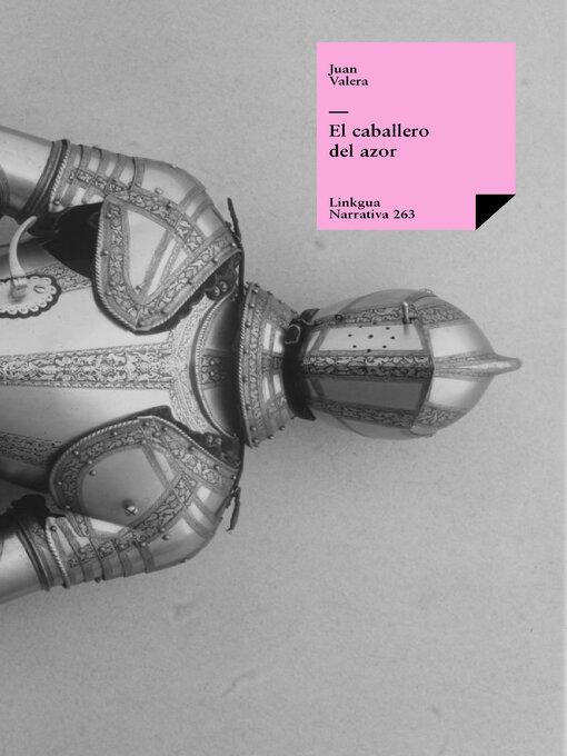 El caballero del azor - Narrativa (eBook)