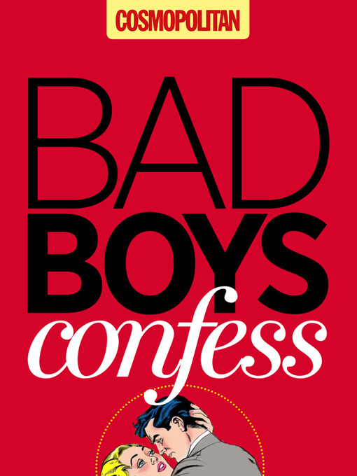 Bad Boys Confess (eBook)