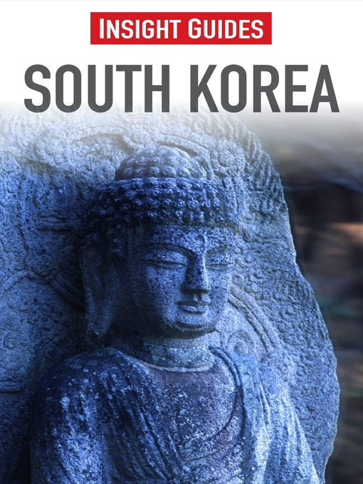 Insight Guides: South Korea (eBook)