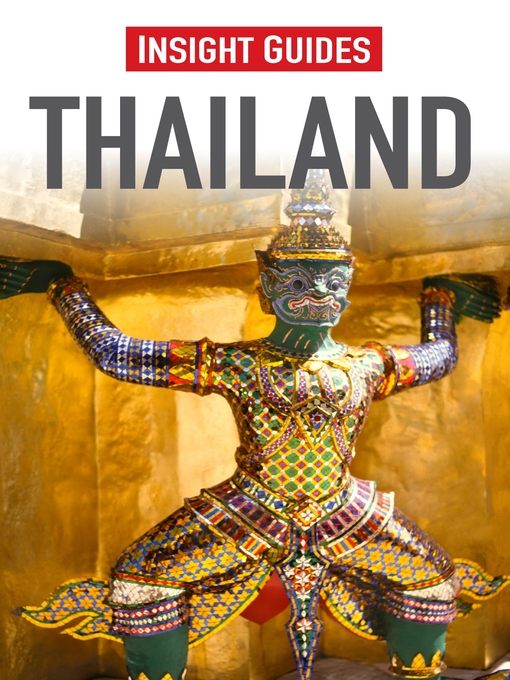 Insight Guides: Thailand (eBook)