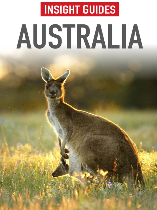 Insight Guides: Australia (eBook)