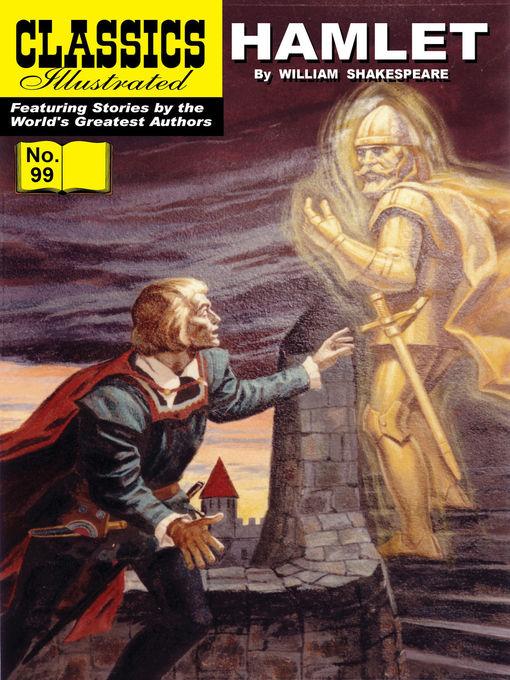 Hamlet - Classics Illustrated (eBook)