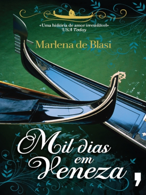 Mil Dias em Veneza (eBook)