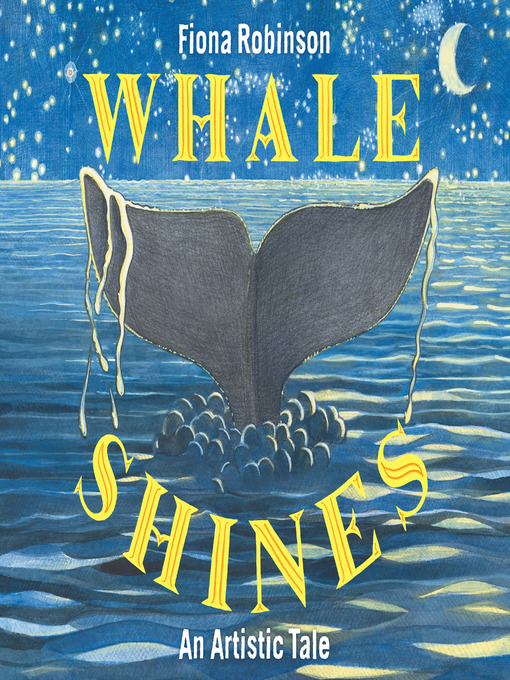 Whale Shines An Artistic Tale