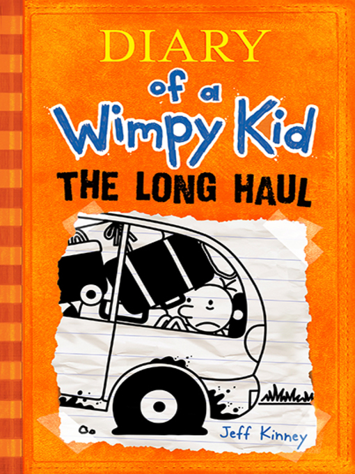 Diary of wimpy kid long haul summary