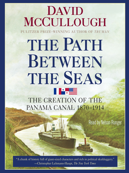 The Path Between the Seas (MP3)