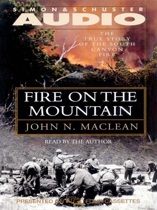 Fire on the Mountain (MP3)