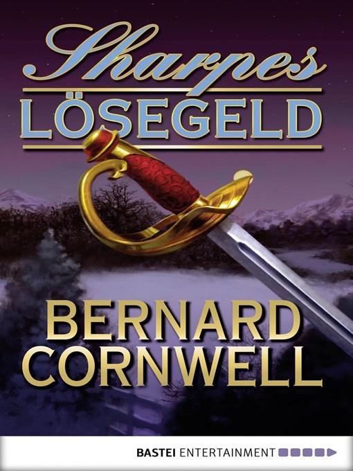 Sharpes Lösegeld (eBook)