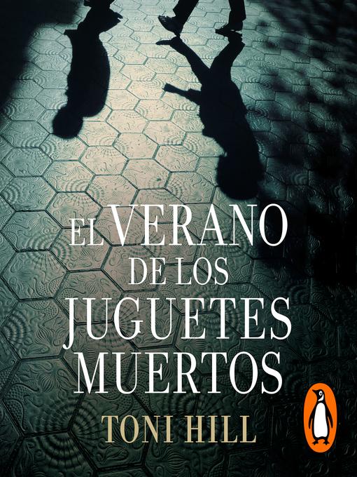 El Verano de los Juguetes Muertos book cover