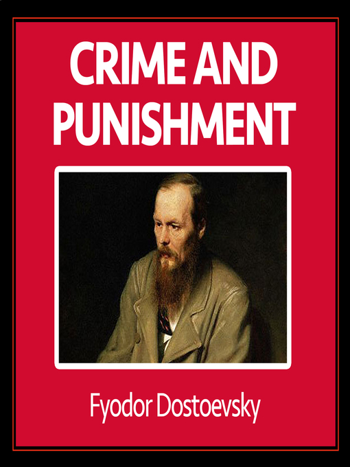 an analysis of the character of raskolnikov in crime and punishment by fyodor dostoevsky Crime and punishment by fyodor dostoyevsky is the story of a young student raskolnikov and his need to murder an old woman to prove one of his many philosophies the book begins with the murder, but the primary focus is on his reasoning and reactions before and after the act.